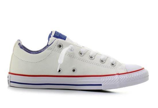 All star otr chuck taylor stre 656055C white/true indigo