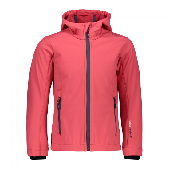 Picture of CMP otr softshell 3A29385N 28BH CORALLO