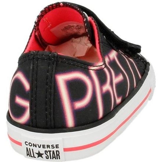 ALL STAR baby chuck taylor 763587C
