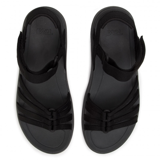 Picture of TEVA ž sandali 1099447 SANBORN COTA black