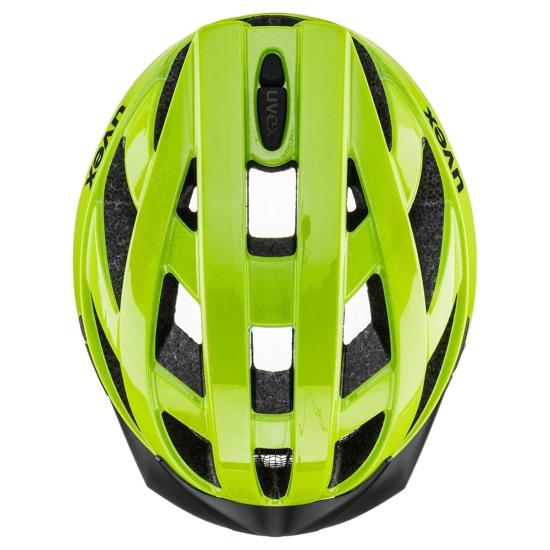 UVEX kolesarska čelada S4104290515 I-VO 3D