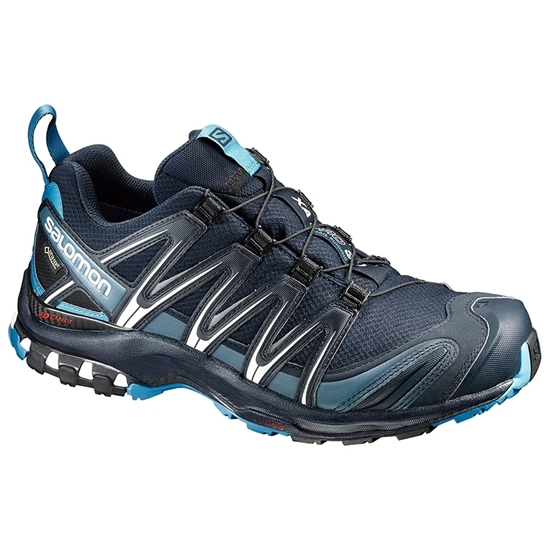 SALOMON m pohodni čevlji L393320 XA PRO 3D GTX