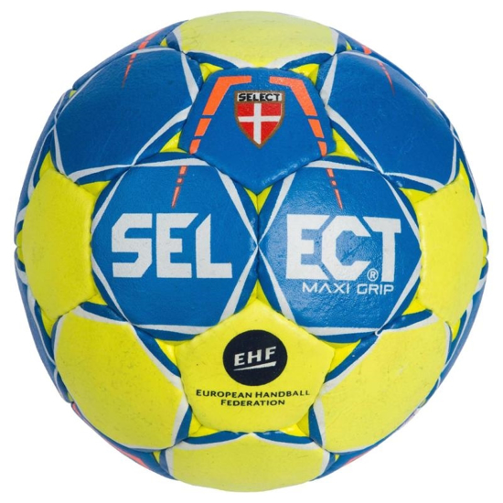 SELECT rokometna žoga  MAXI GRIP 3 GENTS CHAMPIONS LEAGUE