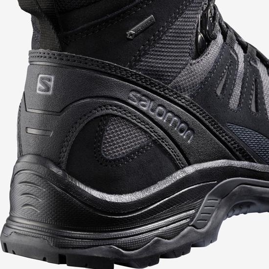 SALOMON m pohodni čevlji L40463700 QUEST PRIME GTX