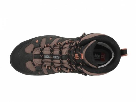 SALOMON ž pohodni čevlji L40683700 QUEST PRIME GTX