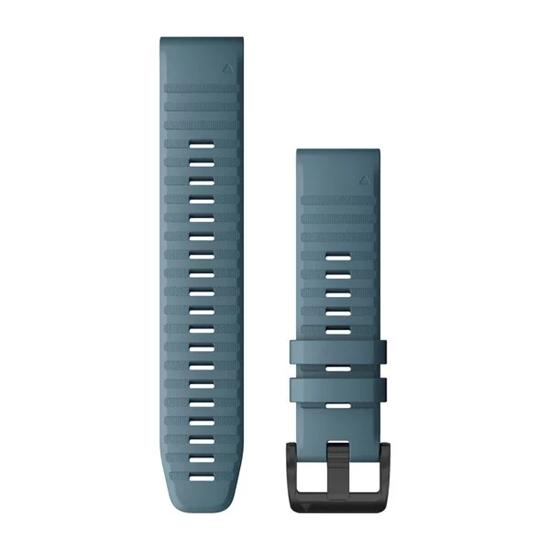 GARMIN pašček QuickFit 22 010-12863-03 lakeside blue