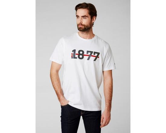 HELLY HANSEN m majica 53227 002 1877