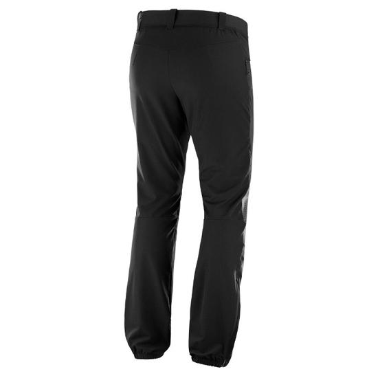 SALOMON m hlače LC1186200 WAYFARER AS ALP