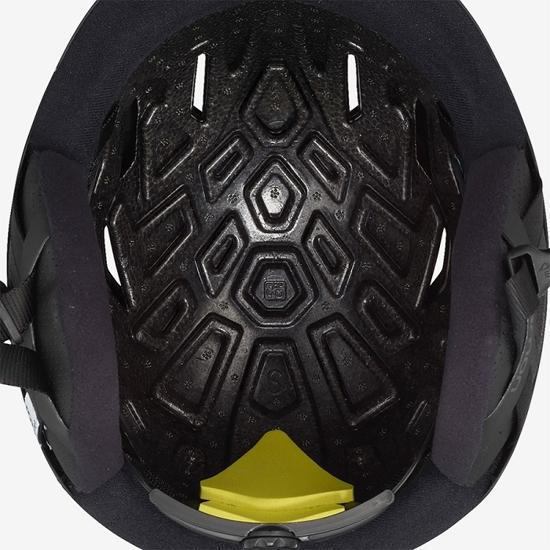 SALOMON smučarska čelada L39913700 CRUISER²+