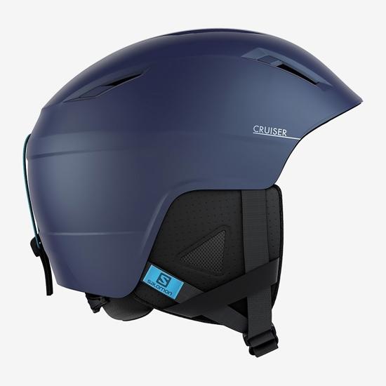 SALOMON smučarska čelada L39913900 CRUISER²+