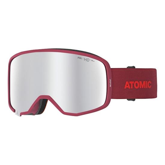 ATOMIC smučarska očala REVENT HD