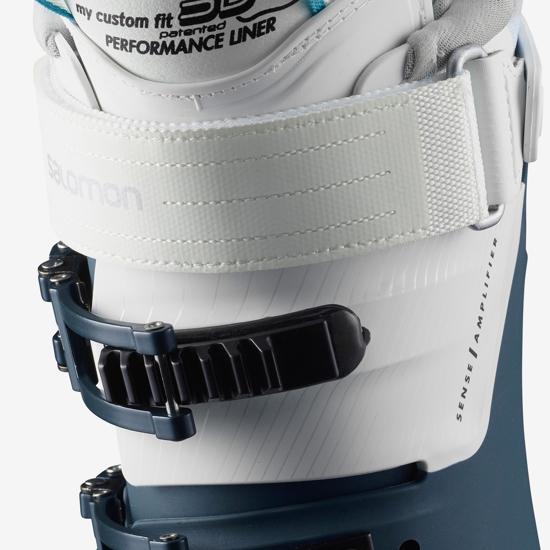 SALOMON ž smučarski čevlji L40851700 S Max 90