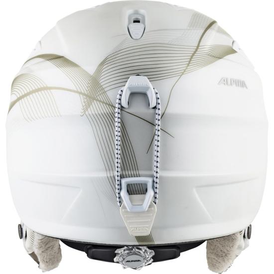 ALPINA smučarska čelada 0-9085-313 GRAP 2.0