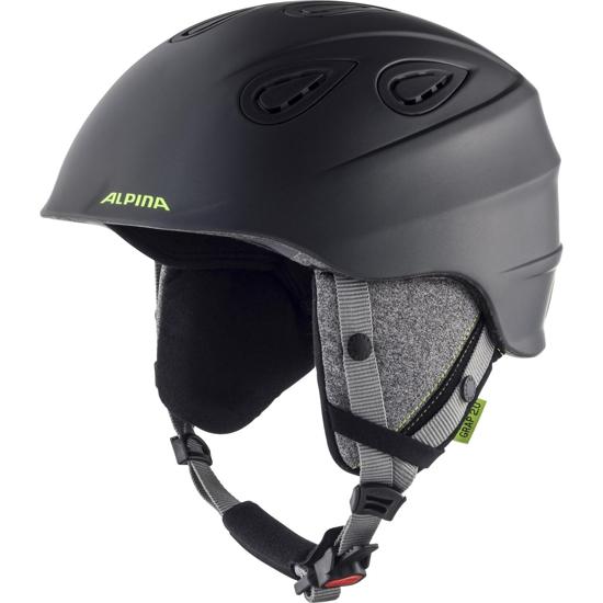 ALPINA smučarska čelada 0-9085-223 GRAP 2.0