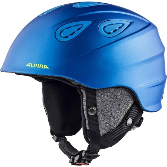 ALPINA smučarska čelada 0-9085-285 GRAP 2.0