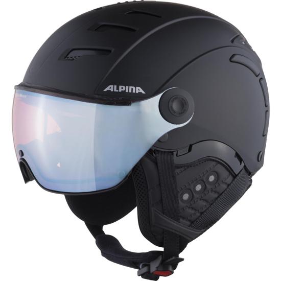 ALPINA smučarska čelada 0-9209-432 JUMP 2.0
