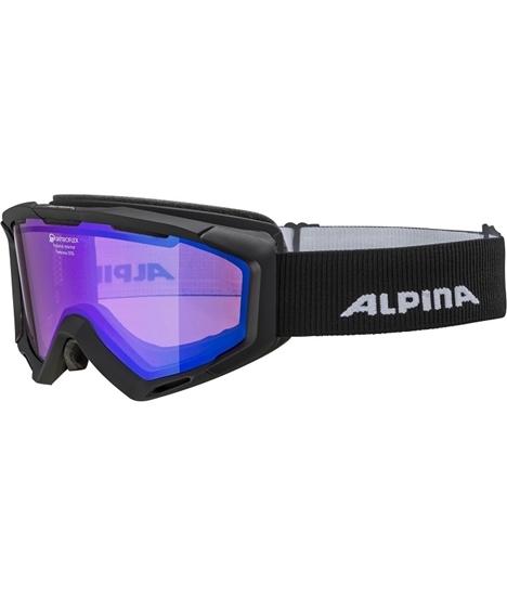 ALPINA odr smučarska očala 0-7077-832 PANOMA QHM
