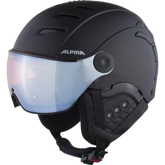ALPINA smučarska čelada 0-9210-231 JUMP 2 0 VM