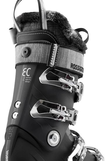 ROSSIGNOL ž smučarski čevlji RBH2290 PURE PRO 80