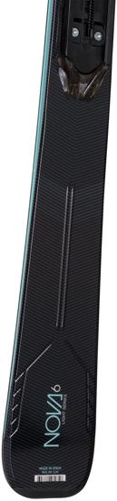 ROSSIGNOL ž smučarski set NOVA 6 + XP W 11
