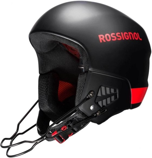 ROSSIGNOL smučarska čelada HERO 7 FIS IMPACTS