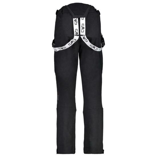 CMP m smučarske hlače 3W04407 91BG SALOPETTE