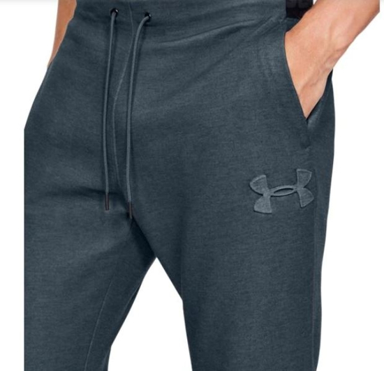 UNDER ARMOUR m hlače 1345560-073 UNSTOPPABLE