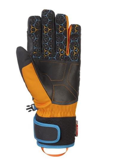 REUSCH m smučarske rokavice 4901206425 STUART R-TEX XT