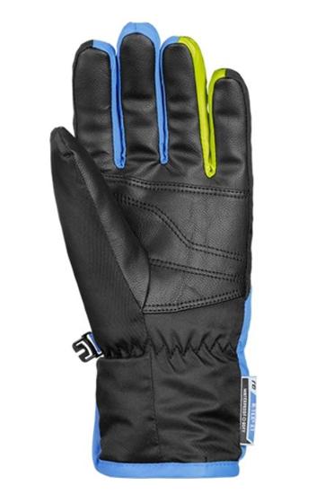 REUSCH otr smučarske rokavice 4961212760 DARIO R-TEX XT