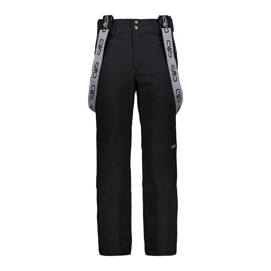 CMP m smučarske hlače 39W1817 U901