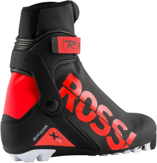 ROSSIGNOL otr tekaški čevlji RII5660 X-IUM J COMBI