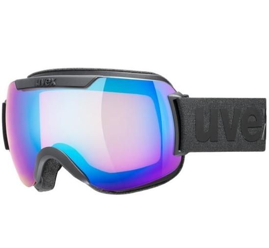 UVEX odr smučarska očala S5501172230 DOWNHILL 2000 CV BLACK MAT