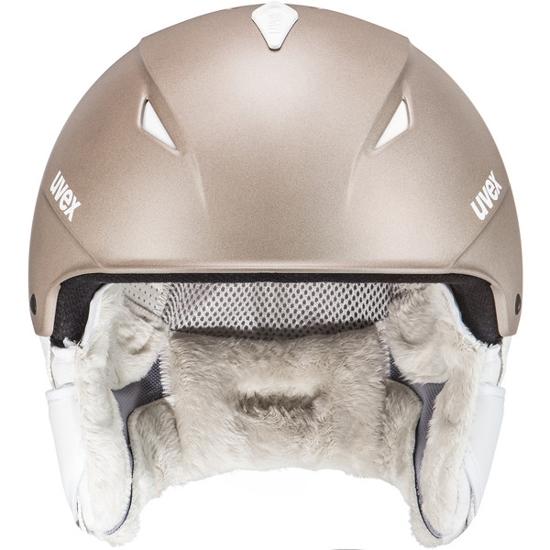 UVEX odr smučarska čelada S5662279005 UVEX PRIMO