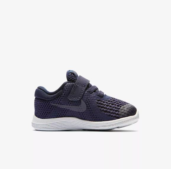 Picture of NIKE baby copati 943304-501 REVOLUTION 4