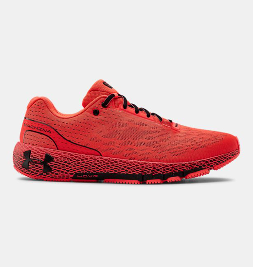 Picture of UNDER ARMOUR m copati 3021939-601 HOVR MACHINA