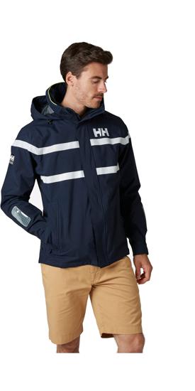 Picture of HELLY HANSEN m jadralna jakna 34173 597 SALTRO JACKET