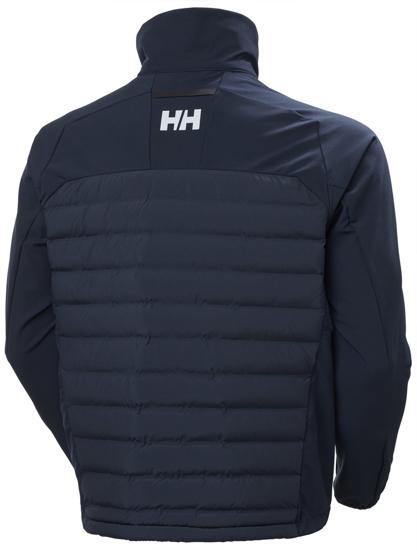 Picture of HELLY HANSEN m jakna 34029 597 HP INSULATOR