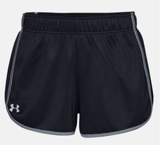 Picture of UNDER ARMOUR ž trening hlače kr 1343591-001 TECH MESH