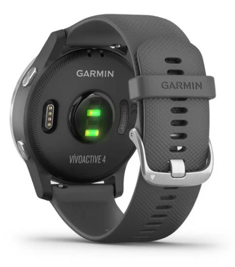 Picture of GARMIN vivoactive 4 010-02174-04 GREY