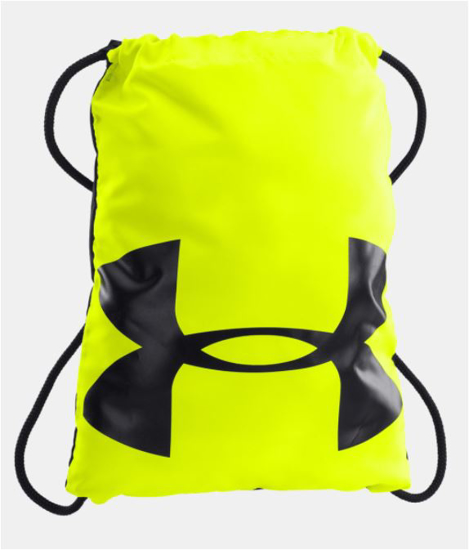 Picture of UNDER ARMOUR vreča 1240539-732 OZSEE SACKPACK OSFA