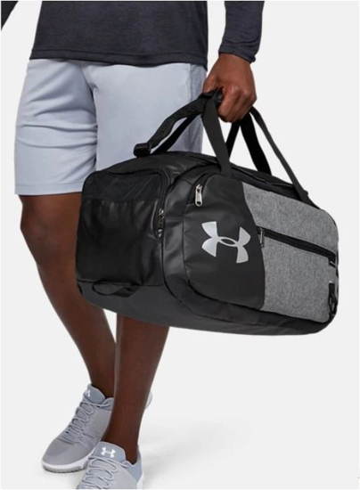 Picture of UNDER ARMOUR torba 1342656-040 UNDENIABLE DUFFEL 4.0