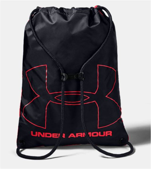 Picture of UNDER ARMOUR vreča 1240539-600 OZSEE SACKPACK