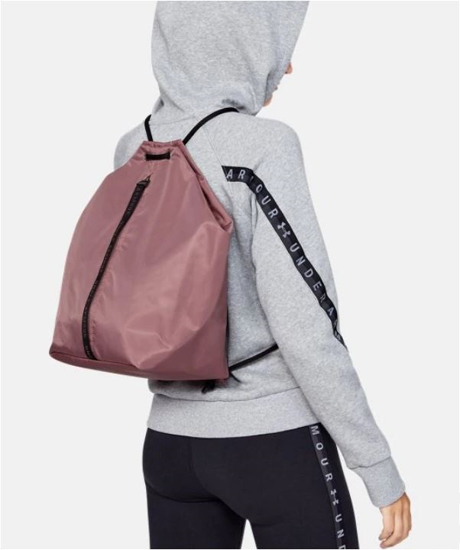 Picture of UNDER ARMOUR vreča 1306394-662 ESSENTIALS SACKPACK