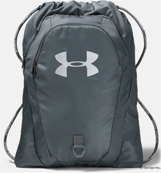 Picture of UNDER ARMOUR vreča 1342663-012 UNDENIABLE SACKPACK 2.0