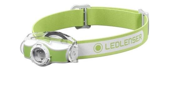 LED LENSER svetilka 501952 MH5