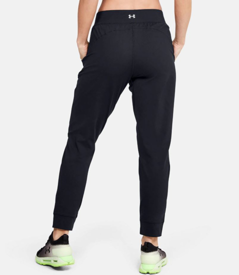 Picture of UNDER ARMOUR ž hlače 1355917-001 MERIDIAN JOGGERS