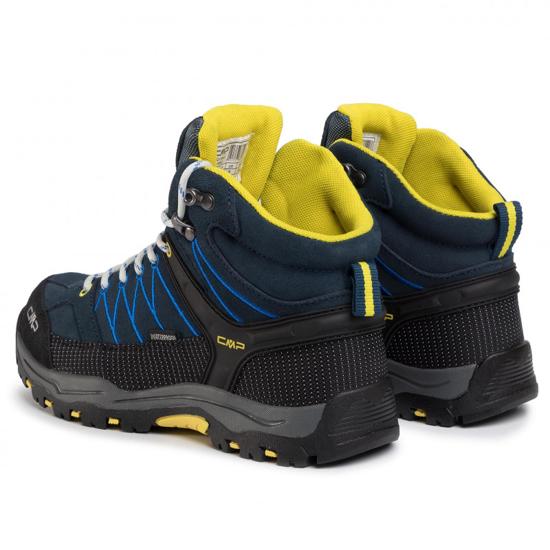 Picture of CMP otr pohodni čevlji 3Q12944 08NE RIGEL MID WATERPROOF