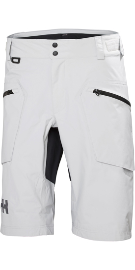 Picture of HELLY HANSEN m jadralne hlače 34012 853 HP FOIL HT SHORTS