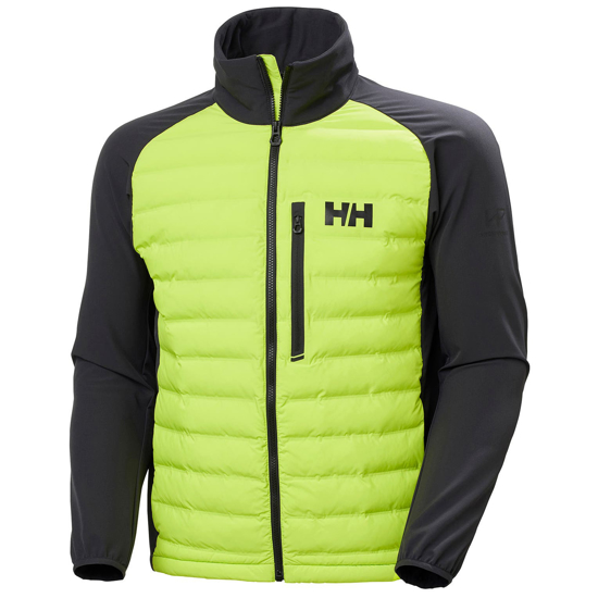 Picture of HELLY HANSEN m jakna 34029 402 HP INSULATOR