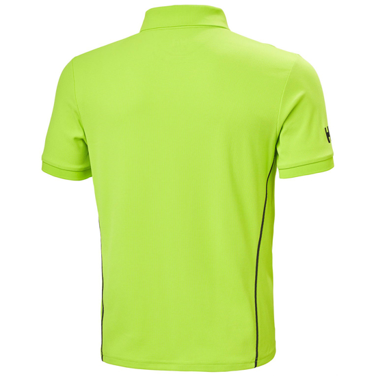 Picture of HELLY HANSEN m polo majica kr 34172 402 HP RACING POLO